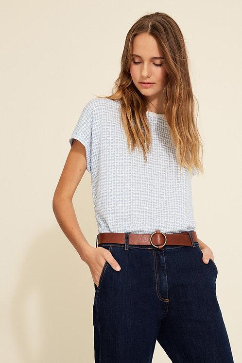 Mini Tie-dye Shirt