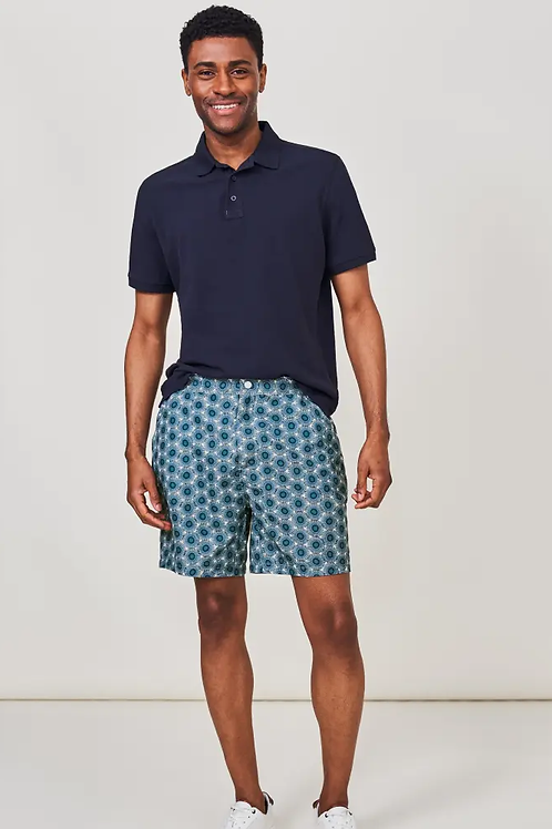 Batten Swim Shorts