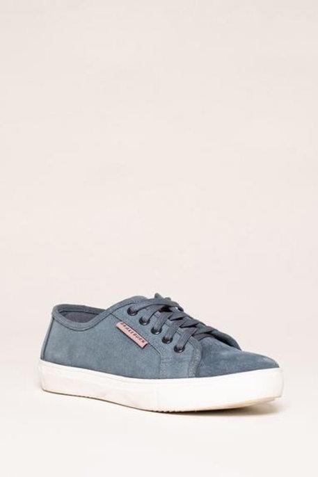 Lace Up Tennis Shoe
