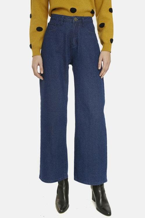 Wide LegJeans