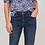 Thumbnail: Straight Crop Jeans