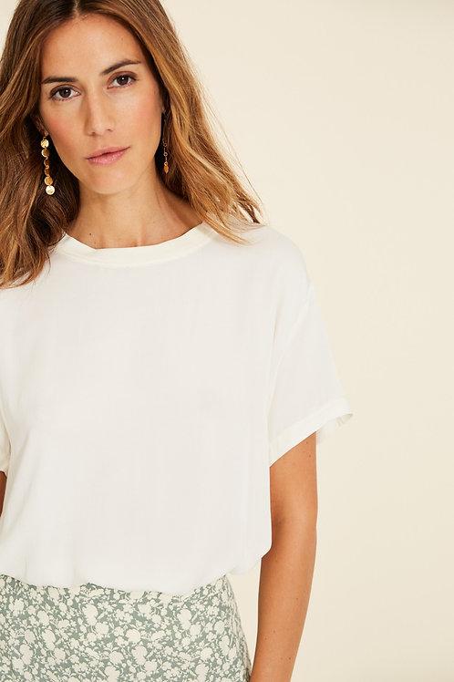 Sateen T Shirt