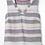 Thumbnail: Island Stripe Linen Top