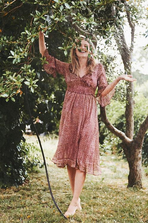 Lollys  Laundry Patricia Dress