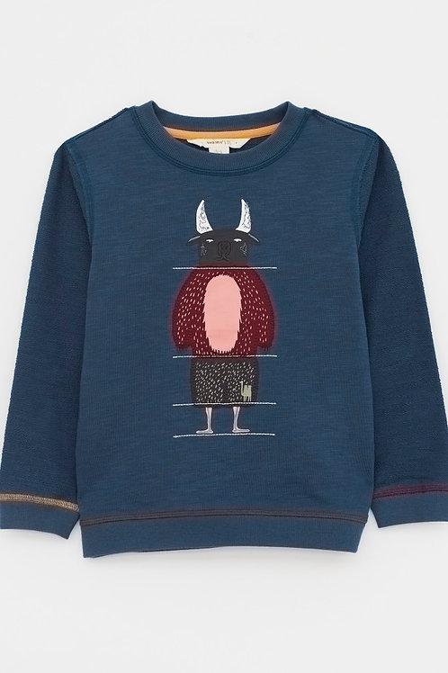 Monster Sweater ( Boys)
