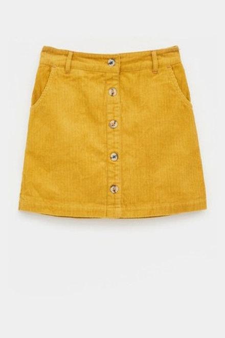 White Stuff Cord Skirt