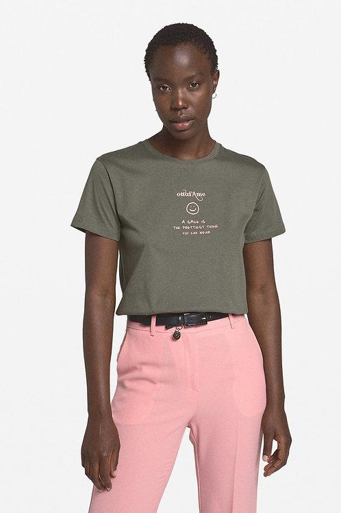 Ottod'Ame Cotton Top