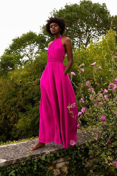 Alisier Maxi Dress