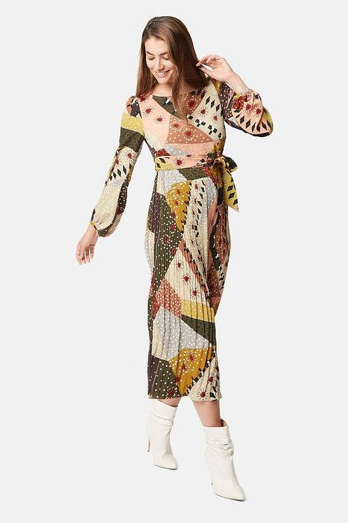Traffic Dress Fathom Dress
