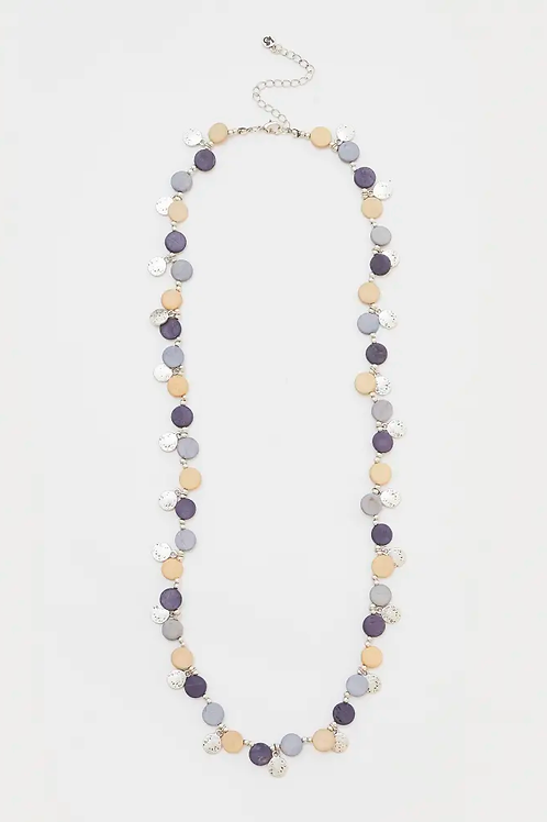 Multi Versatile Short Necklace