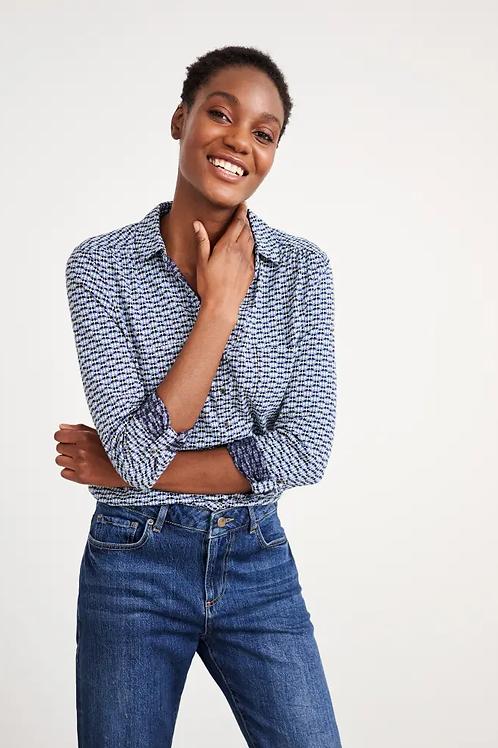 Pocket Jersey Shirt
