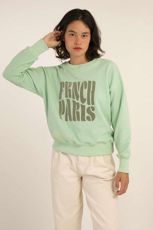 Nashi Sweater