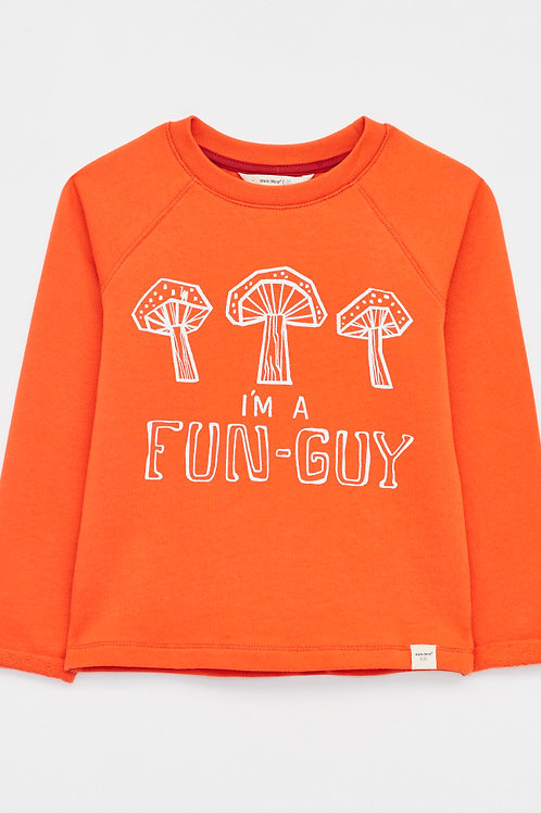 I'm a fun guy sweater