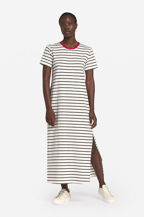 Ottod'Ame Long Tee Shirt Dress
