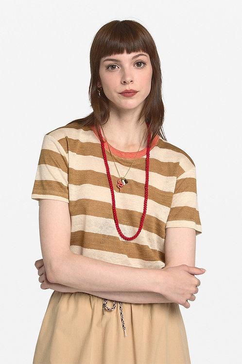 Ottod'Ame Linen T -shirt