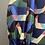 Thumbnail: Hanita Geometric Print top