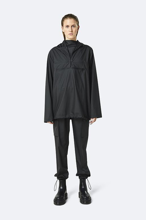 Rains ultra light zip Anorak