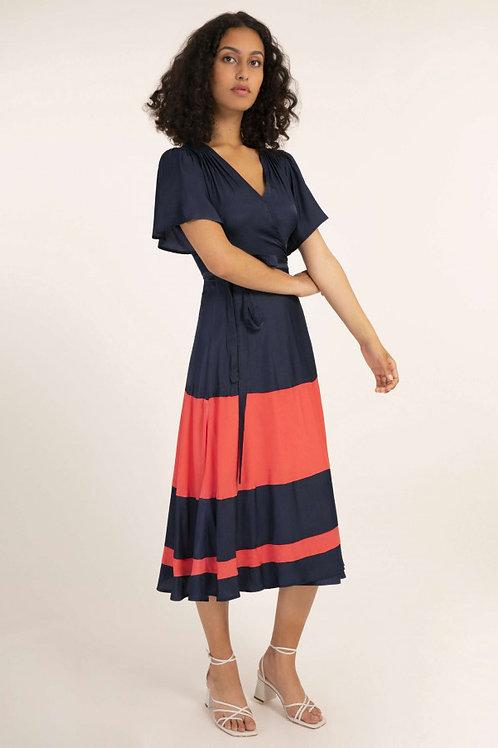Absatou Dress
