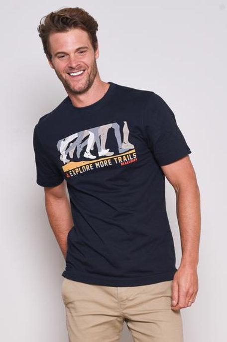 Explore T- Shirt