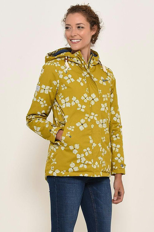 Hydrangea Raincoat