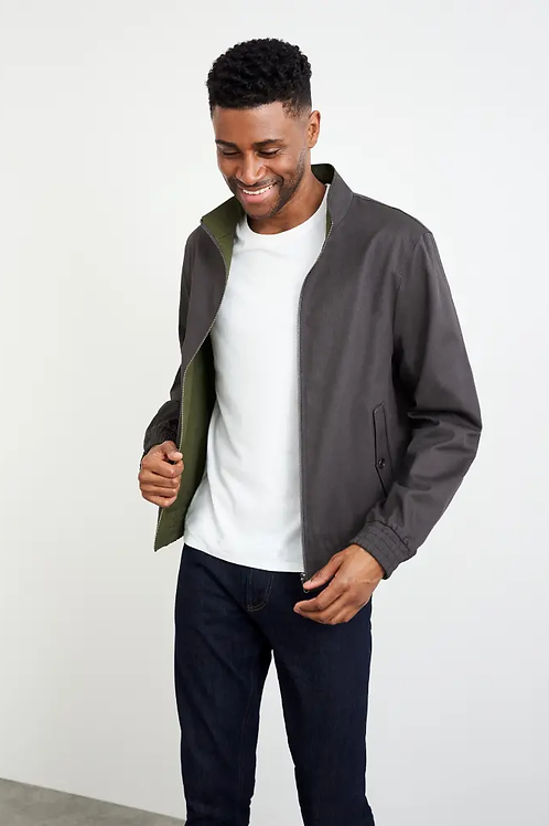 Miller Reversible Jacket