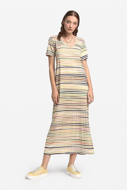 Ottod'Ame Long Stripe