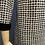 Thumbnail: Hanita houndstooth dress