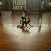 Floormaster Dance Camp