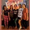Floormaster Dance Camp Love