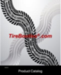 TireBooties PDF Product Catalog