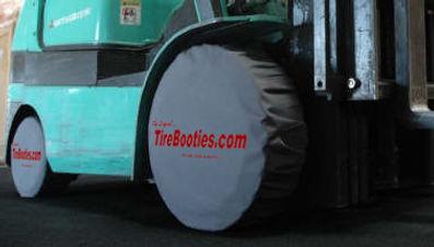 HWT, BHWT TireBooties