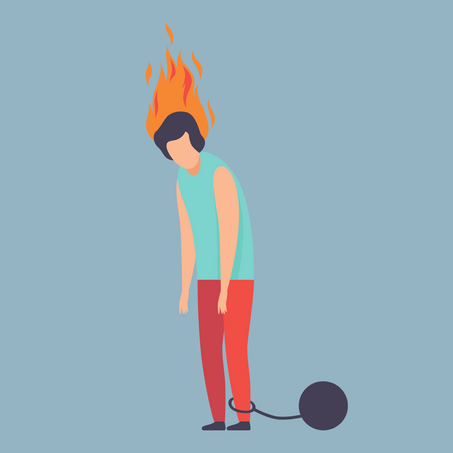 Signs of Burnout and How to Cope