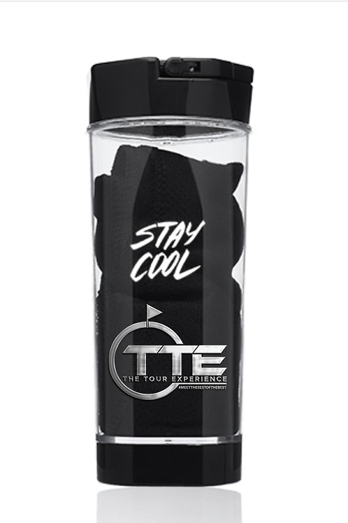 """TTE """"Stay Cool"""" Kit"""
