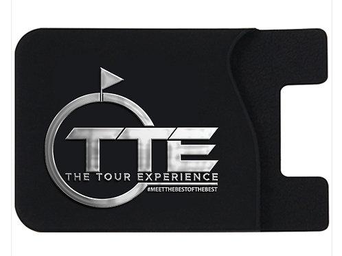 TTE Credit Card Phone Holder
