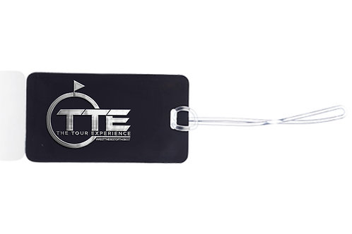 TTE Luggage Tag