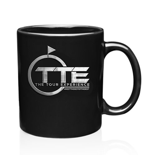 TTE Coffee Mug