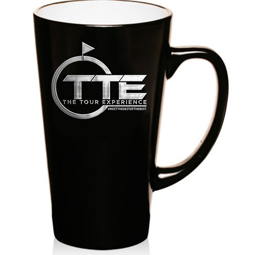 TTE Coffee Latte Cup