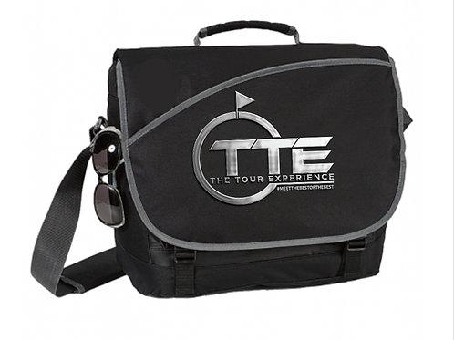 TTE Horizontal Messenger Bag