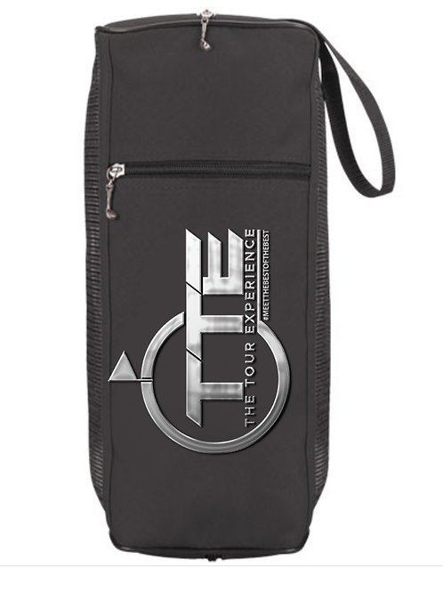 TTE Mesh Golf Shoe Bag