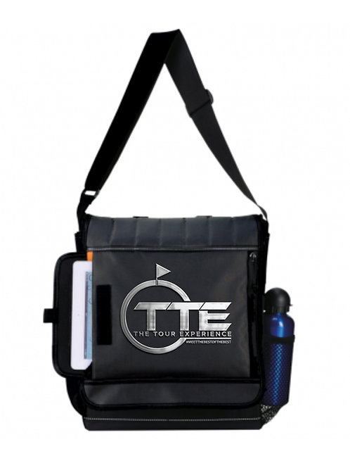 TTE Vertical Messenger Bag