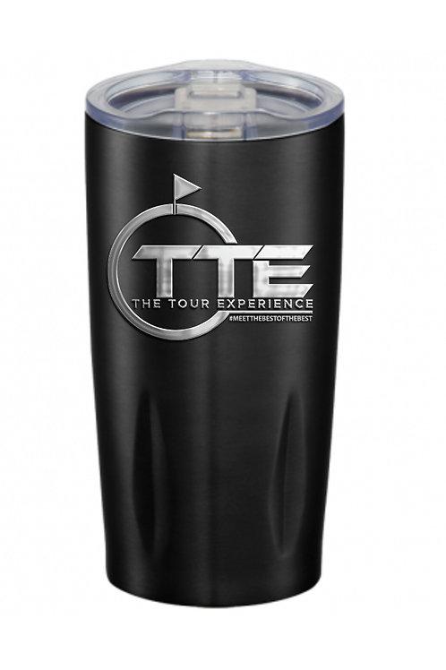 TTE Metal Tumbler