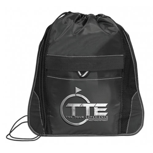 TTE Shoulder Pack