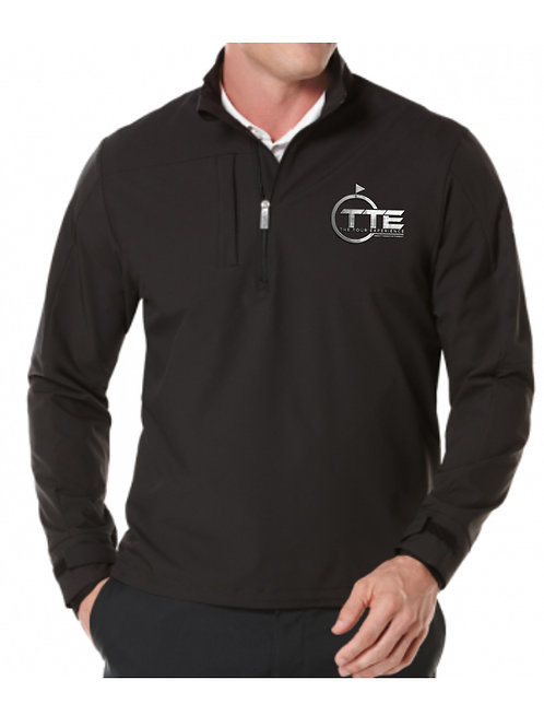 TE Pullover Windshirt