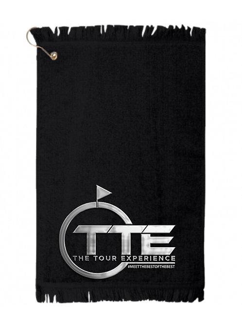 TTE Golf Towel