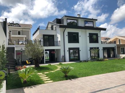 Zekeriyaköy Villa