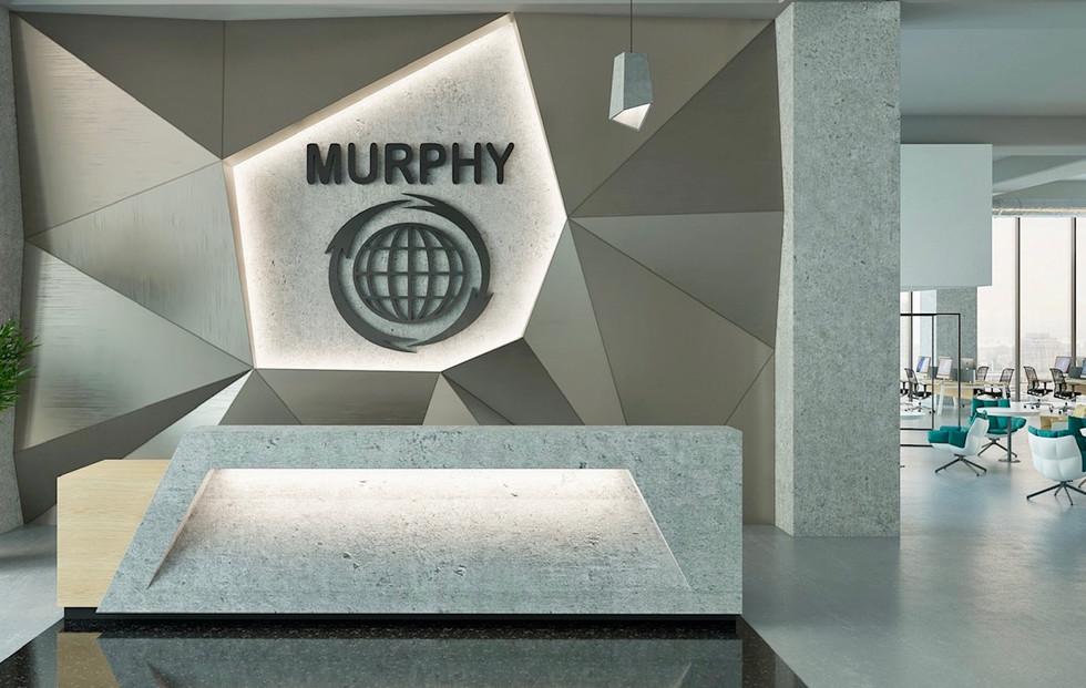 Murphy Lojistik