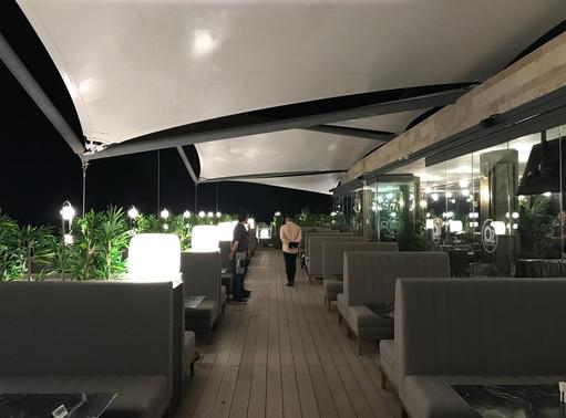 O2 Cafe&Shisha Yalıkavak