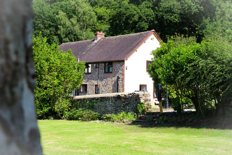 Clifford Place Cottages, Hay On Wye, Herefordshire
