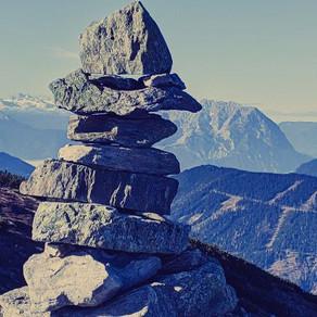 Fasten und Meditieren