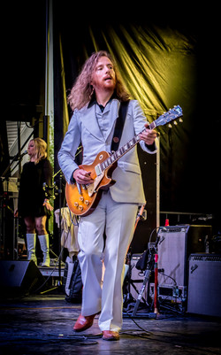 Photo by Randy Getsla
